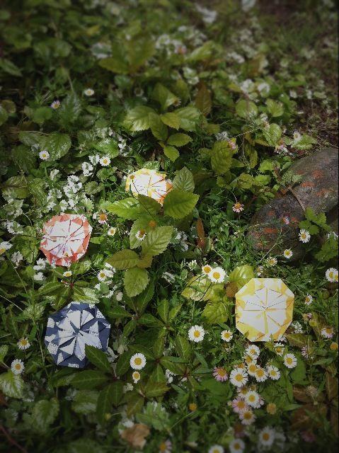 折り紙Garden