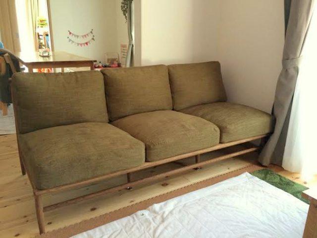 家具 「わが家のカ・タ・チ」