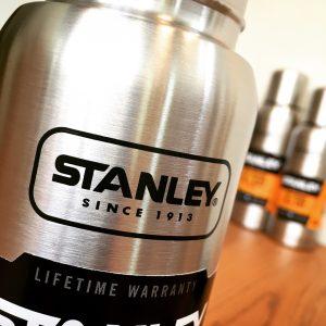 100年の歴史と洗練されたデザイン -STANLEY-